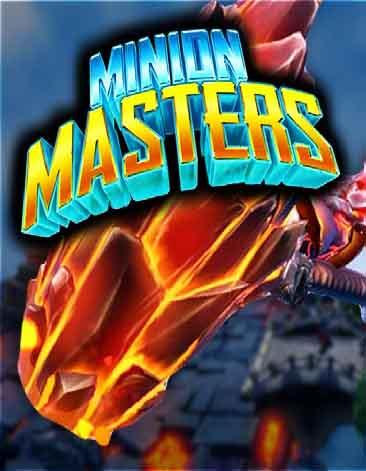 Халява в Minion Masters: Free Scrat Attack Pack