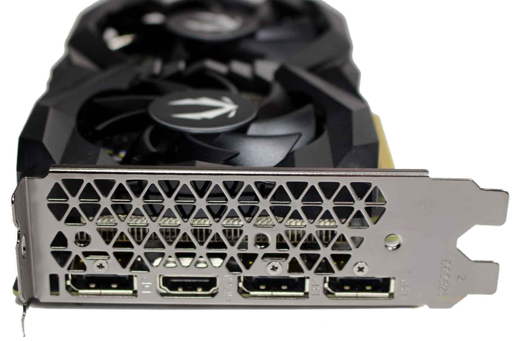 Всё, что вы НЕ хотели знать о GeForce GTX 1660