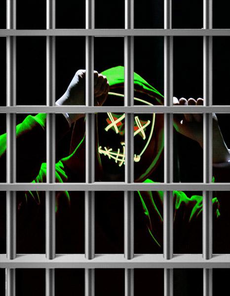 Хакеру Маркусу Хатчинсу грозит 10 лет тюрьмы