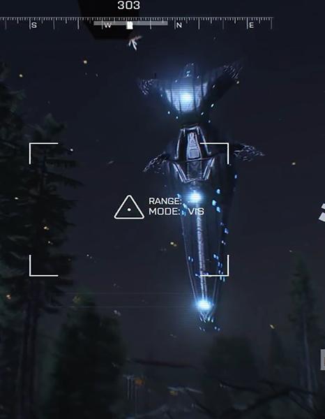 Инопланетяне и шапочка из фольги в новой Arma 3 Contact