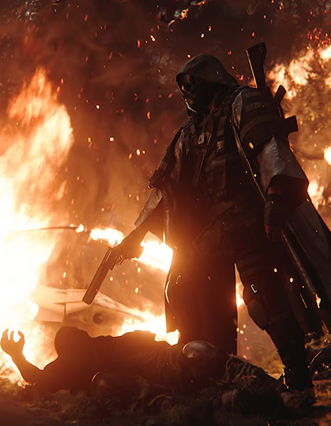 Новый Ghost Recon Breakpoint не появится в Steam