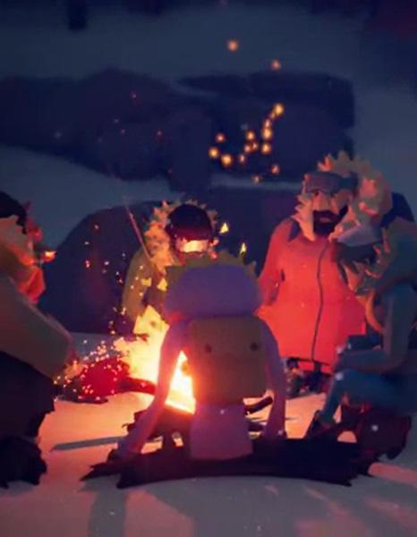 Project Winter – Новый экшен в стиле Настольной Мафии