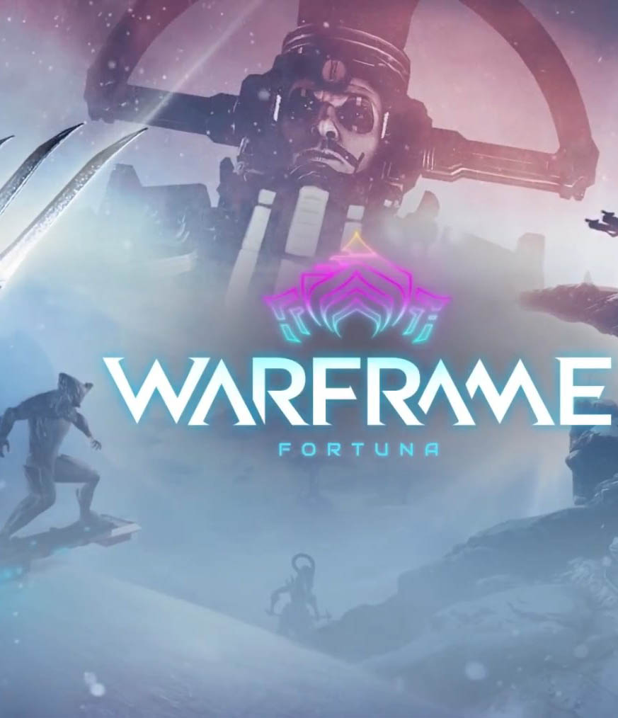 Раздача Warframe Booster Pack