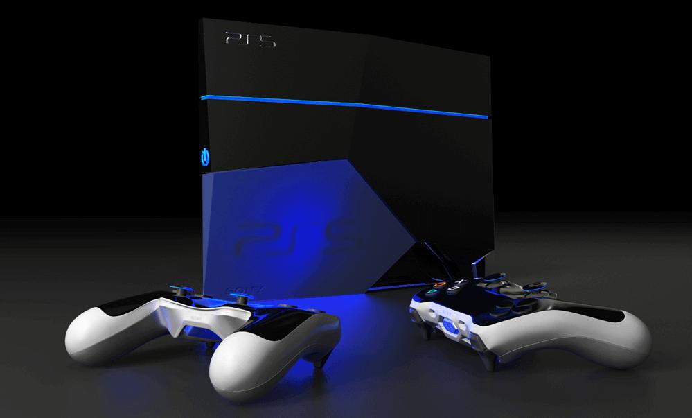 120 Герц, 4K и прочая фигня в новой PlayStation 5