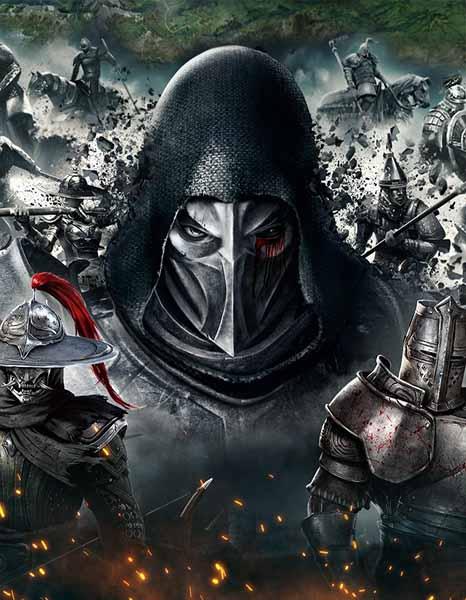 Как быстро прокачаться в Conqueror's Blade?
