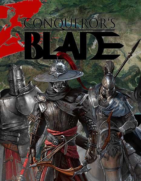 Как разбогатеть в игре Conqueror's Blade?